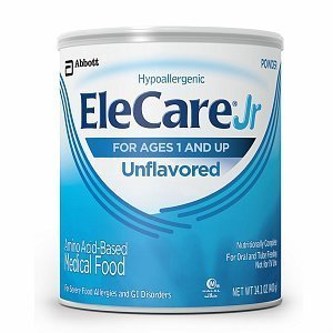 EleCare Jr Toddler Formula - Unflavored - Powder - 14.1 oz - 1