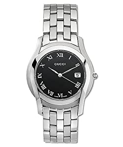 GUCCI Men's YA055302 5505 Series Watch