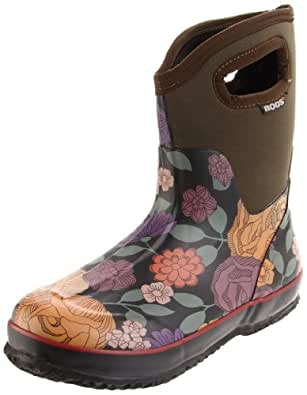 Brilliant Women39s Garden Shoes Rain Boots  Amazoncom
