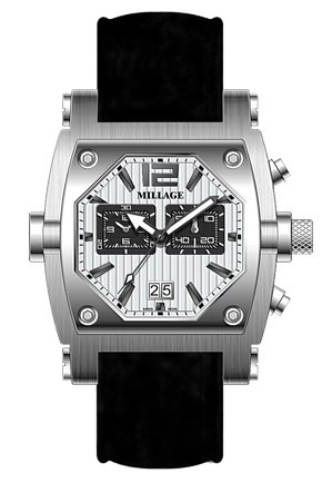 Millage Rouge SLS Collection -S-BLK