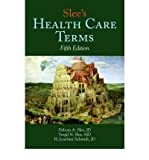 img - for By Debora A. Slee Slee's Health Care Terms (5th Edition) book / textbook / text book