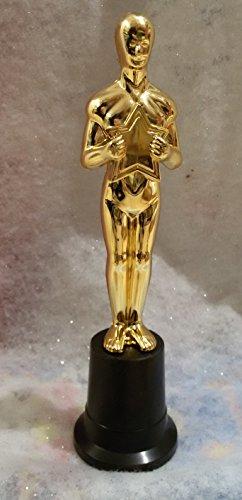 Statuetta trofeo premio oscar award riproduzione in for Oscar utensili