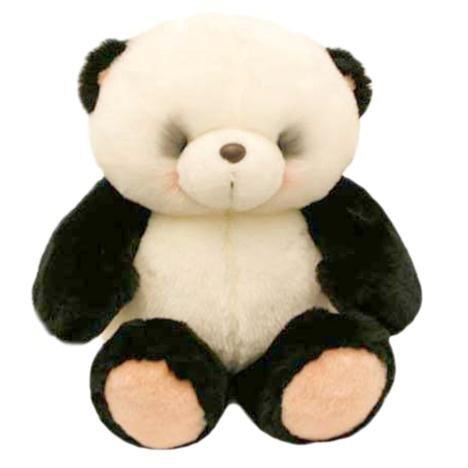 """55,88 cm (22"""") Forever Friends Bear-Panda di peluche"""
