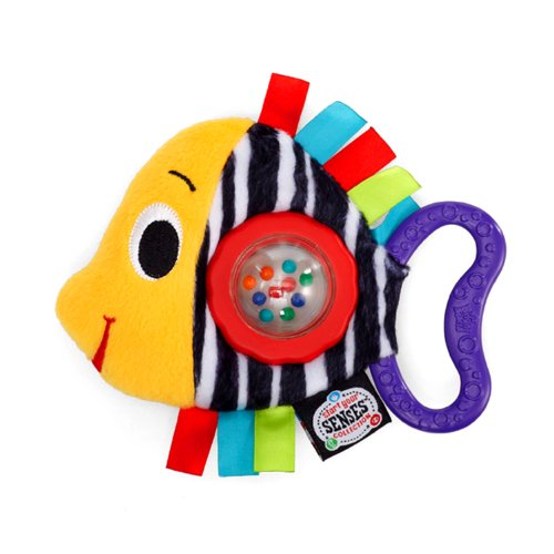Bright Starts Start Your Senses Shake, Rattle and Swim (Discontinued by Manufacturer)