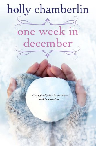 Image for One Week In December