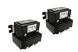 12 Volt Dc Reversing Relays Autos Post