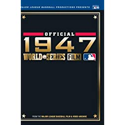 Official 1947 World Series Film