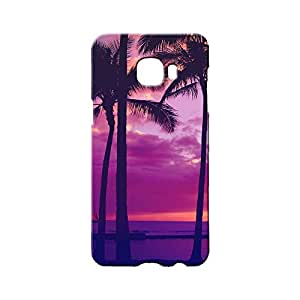 BLUEDIO Designer Printed Back case cover for Samsung Galaxy C5 - G10199
