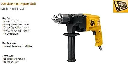 EID13-Impact-Drill-Machine