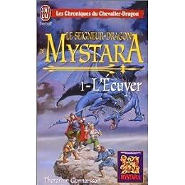 Le  seigneur-dragon de Mystara