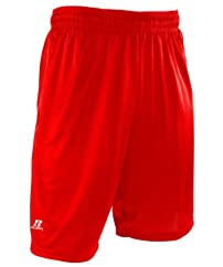 Russell Athletic Men's Mesh Pocket Short
