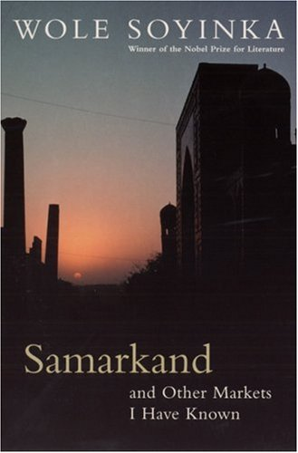 Samarkand & Other Markets I Have Known