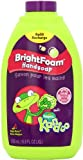 Pampers Kandoo BrightFoam Handsoap Refill, Magic Melon Scent, 16.8-Fluid Ounce Bottle (Pack of 4)