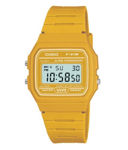 casio-f-91wc-9aef-digital-watch-with-yellow-resin-strap
