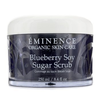 Eminence Blueberry Soy Sugar Scrub - 250Ml/8.4Oz