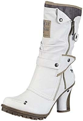 07470f0f779c0b Ligne France Chaussures Pas Cher Femme Vente Mustang En Amazon qwRvqx481