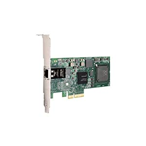 Qlogic Corp SANblade® QLE4060C - network adapter (Y71281) Category: Network Cards and Adapters
