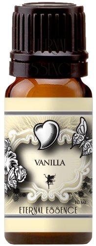 Vanilla Premium Grade Fragrance Oil - 10Ml/.33Oz - Scented Oil