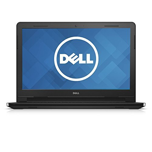 Dell Inspiron 14 Laptop, 14 inch HD (1366 x 768) LED-Backlit Display, Celeron Processor N3050 up to 2.16 GHz, 2GB DDR3 RAM, 32GB eMMC, No DVD/CD Drive, Windows 10 Home (Certified Refurbished)