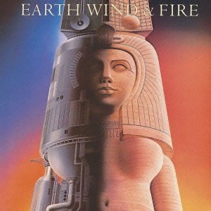 Earth Wind & Fire - Raise