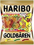 Haribo Gold Bears - 141 Gram Bag