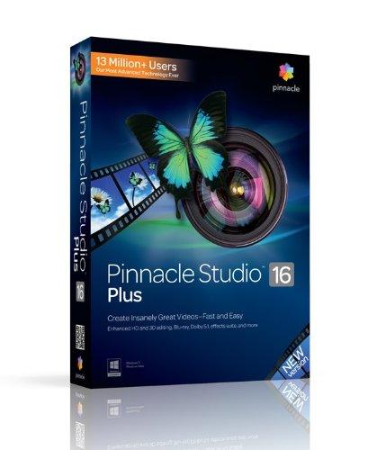 Торрент трекер  программы  pinnacle studio 1701134
