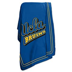 Buy Logo Chair UCLA Bruins Classic Fleece by Logo