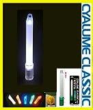 LEDサイリュームクラシックペンライト (ホワイト)