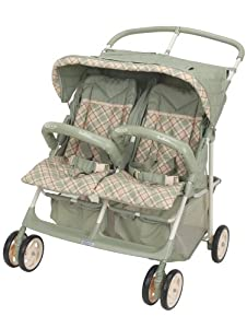 Graco DuoRider Stroller, Abbington (Discontinued by Manufacturer)