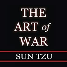 The Art of War Audiobook by Sun Tzu Narrated by Arthur Grey