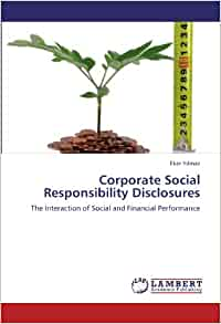 corporate social responsibility and financial performance 1 corporate social responsibility and financial performance: a non-linear and disaggregated approach joscha nollet1 , george filis2, evangelos mitrokostas3 abstract the present paper examines the relationship between corporate social performance (csp) and.