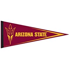 Buy Arizona State Sun Devils Official NCAA 29 Pennant by Wincraft by WinCraft