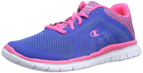 ChampionLow Cut Shoe ALPHA - Scarpe Running Donna, Blu (Blau (Royal Blue (TPB/SBL) 25)), 40.5