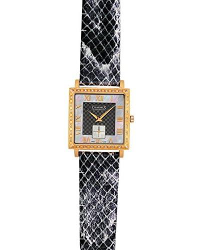 Charmex Reloj 6056 Negro