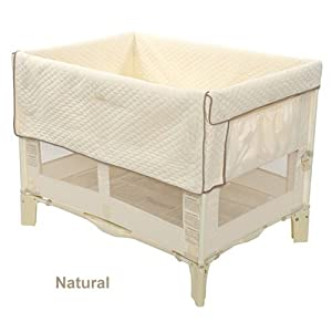 Arm's Reach Natural Original Co-Sleeper