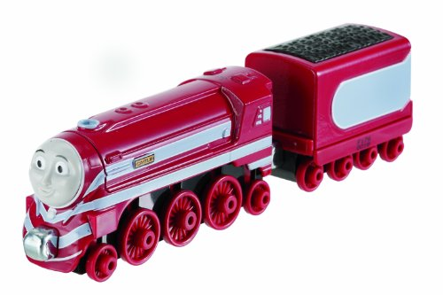 Fisher-Price Thomas the Train: Take-n-Play Caitlin - 1