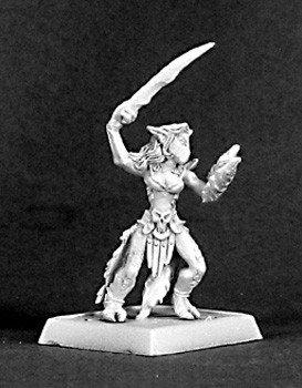 Darkspawn: Isiri Warrior
