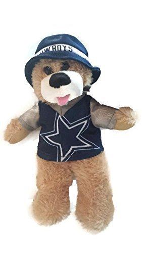 Cowboys Teddy Bears Dallas Cowboys Teddy Bear Cowboys