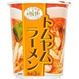 【ケース販売】タイの台所 カップトムヤムラーメン 70g*12個
