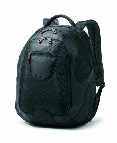 Samsonite 新秀丽 Tectonic Medium Backpack 美产 双肩电脑包