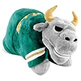 NCAA South Florida Bulls Pillow Pet
