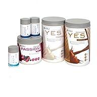 Yoli Better Body System – Transformat…