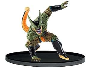 """Banpresto Dragon Ball Z 5.9"""" Cell Figure"""