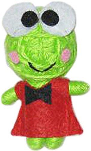 Hello Kitty String Dolls, Keroppi