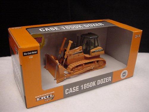 Case 1850 K Dozer in 1:50 Scale