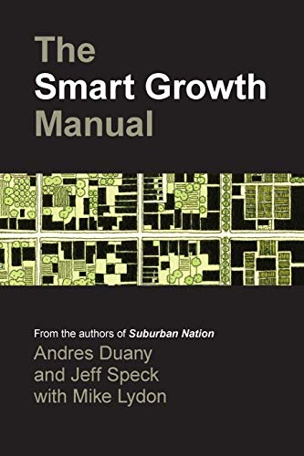 Image for The Smart Growth Manual