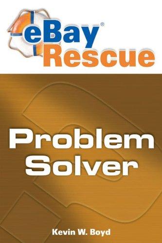eBay Rescue Problem Solver