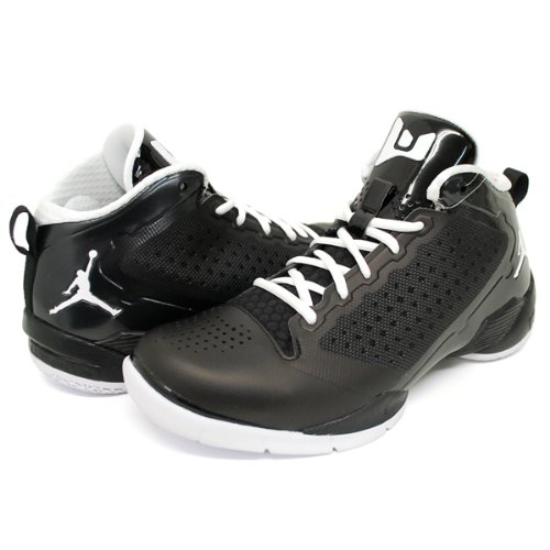 Nike Air Jordan Fly Wade 2 Mens Basketball Shoes 479976-010 Black 10.5 M US