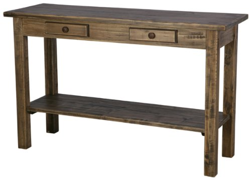 Image of Vintage Editions Inc. Console Table (B0036UVK7S)