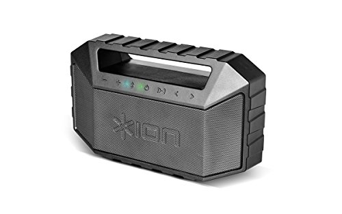 Ion Bluetooth Speaker Answering